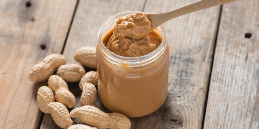 Add Peanut Butter