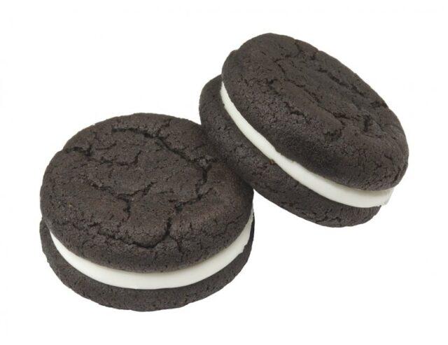 Make Original Oreo Cookies at Home
