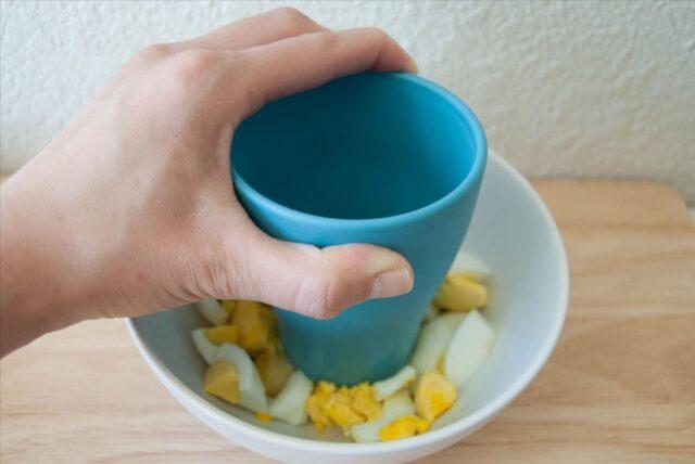 Make Egg Salad