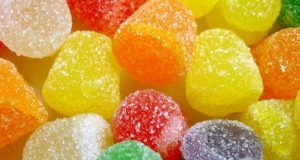 How to Make the Rubber Candy