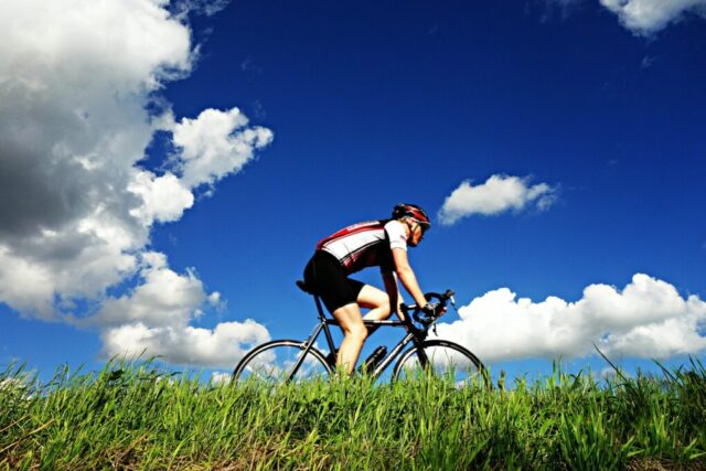 9 Ways How Beneficial Is Cycling for Your Health